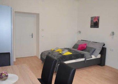 Era Apartments am Prater