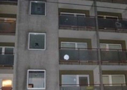 Era Margareten Apartment