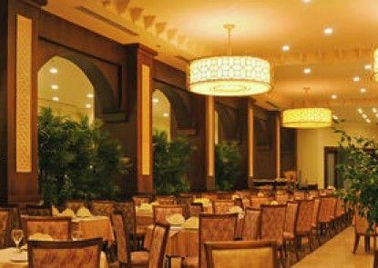 Erdoba Elegance Hotel & Convention Center