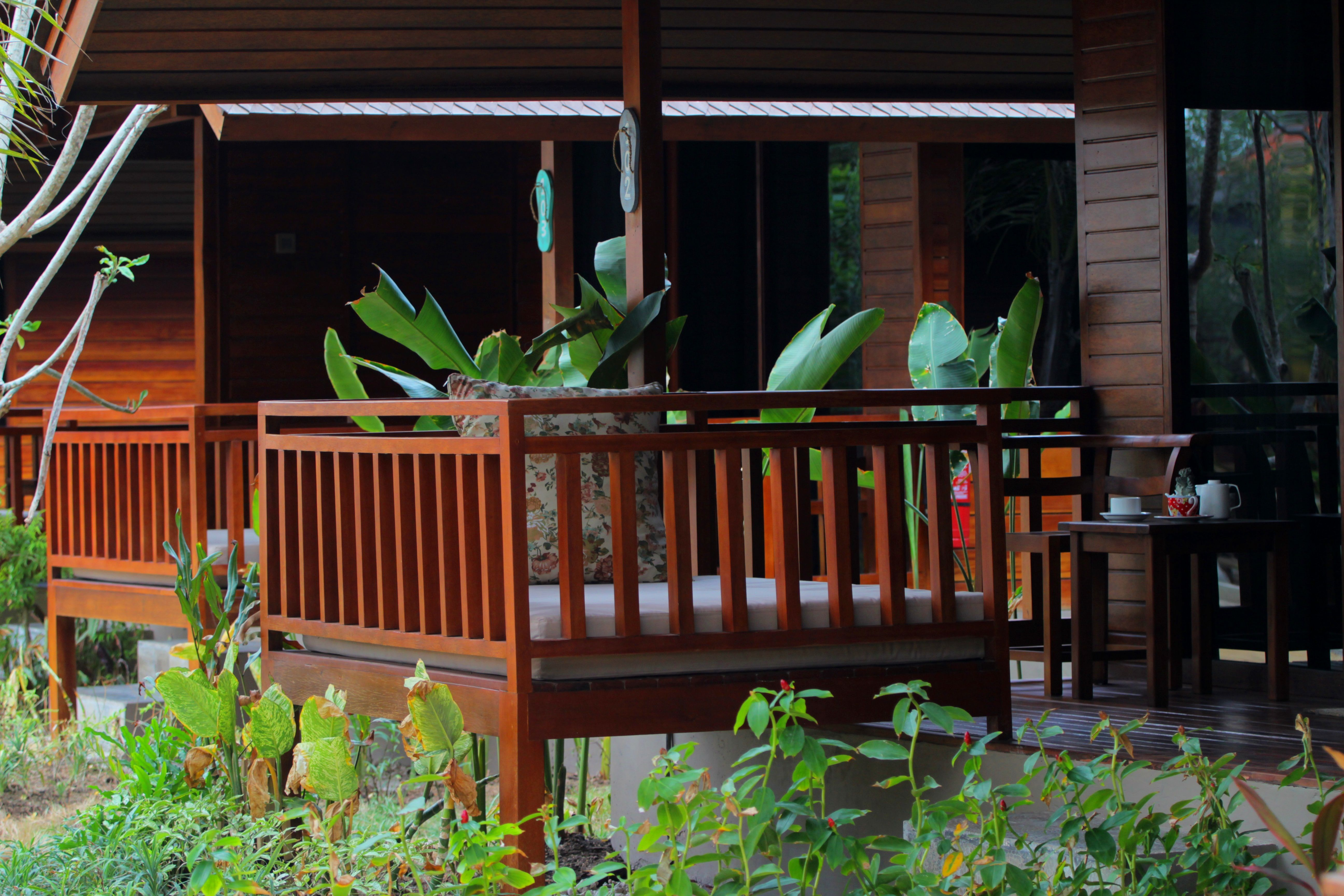 Ergon Pandawa Hotels and Resorts, Kepulauan Gili