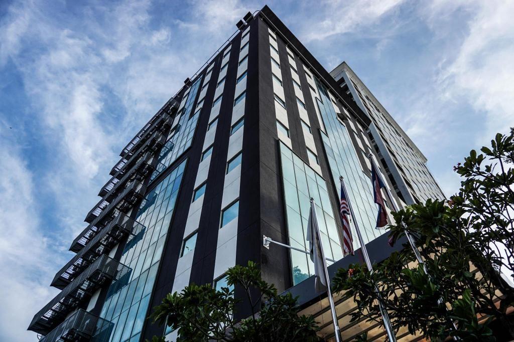 Erica Hotel, Johor Bahru