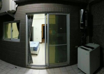 Eric\'s House