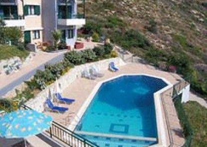 Erivolos Hotel Apartments