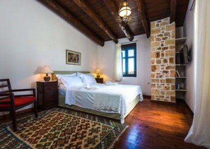 Erondas Cretan Country Villas