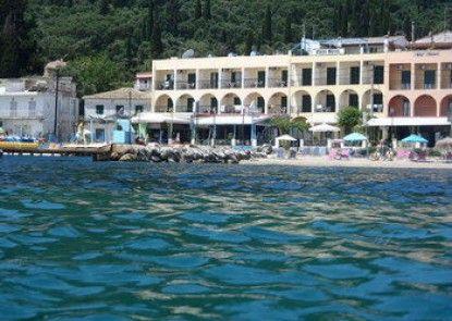 Riviera Beach Hotel