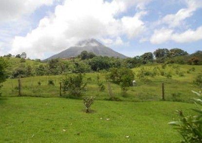 Erupciones Inn