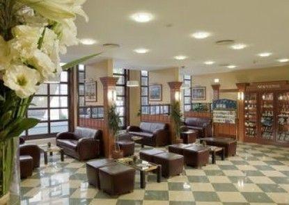 Erzsebet Hotel City Center
