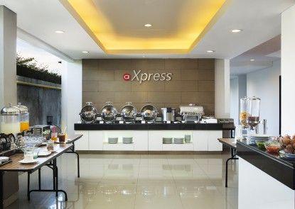 Hotel Amaris Kuta Bali Makan Prasmanan