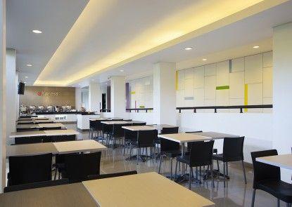 Hotel Amaris Kuta Bali Rumah Makan