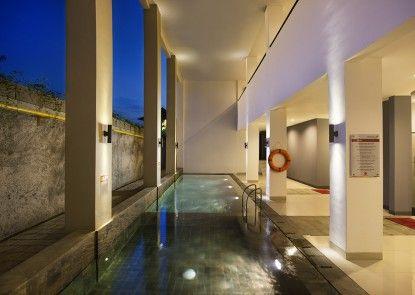 Hotel Amaris Kuta Bali Kolam Renang