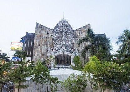 Hotel Amaris Kuta Bali Eksterior