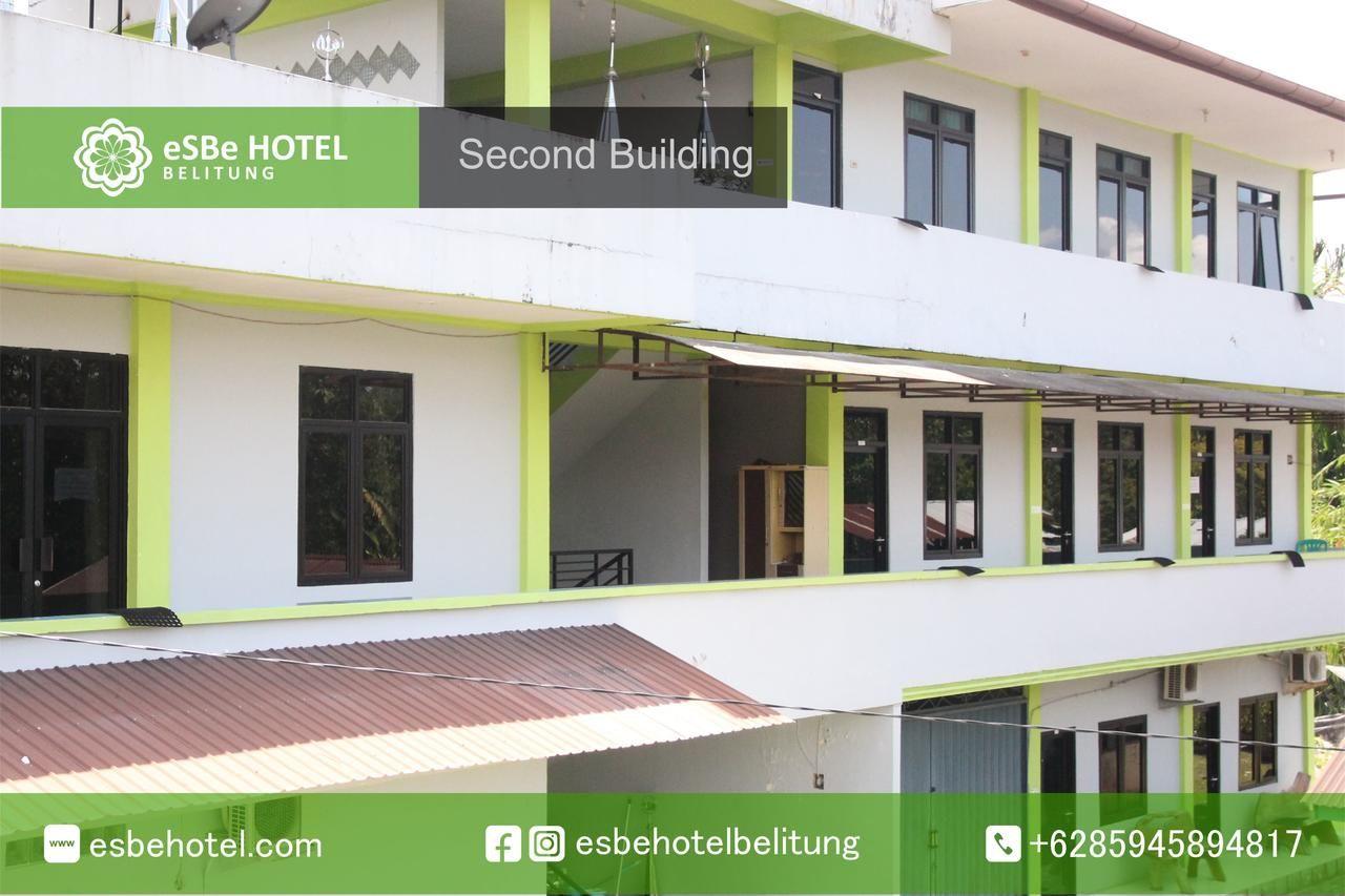 Esbe Hotel Syariah