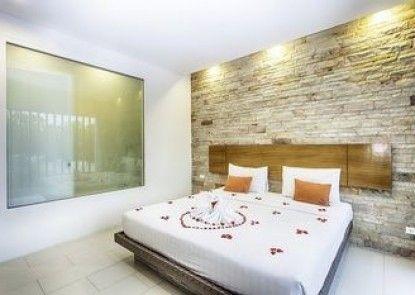 Escape De Phuket Hotel & Villa