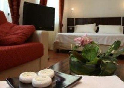 Esprit D\'Hotel Panoramico
