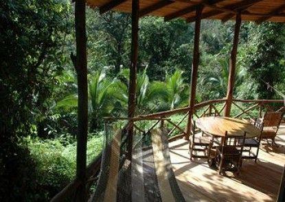 Esquinas Rainforest Lodge