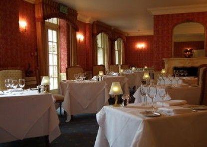 Esseborne Manor Hotel