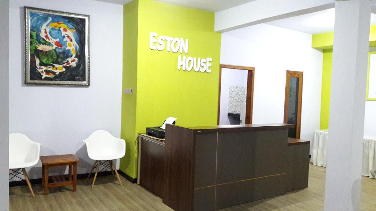 Eston House ( Guest House and Homestay ), Banyuwangi