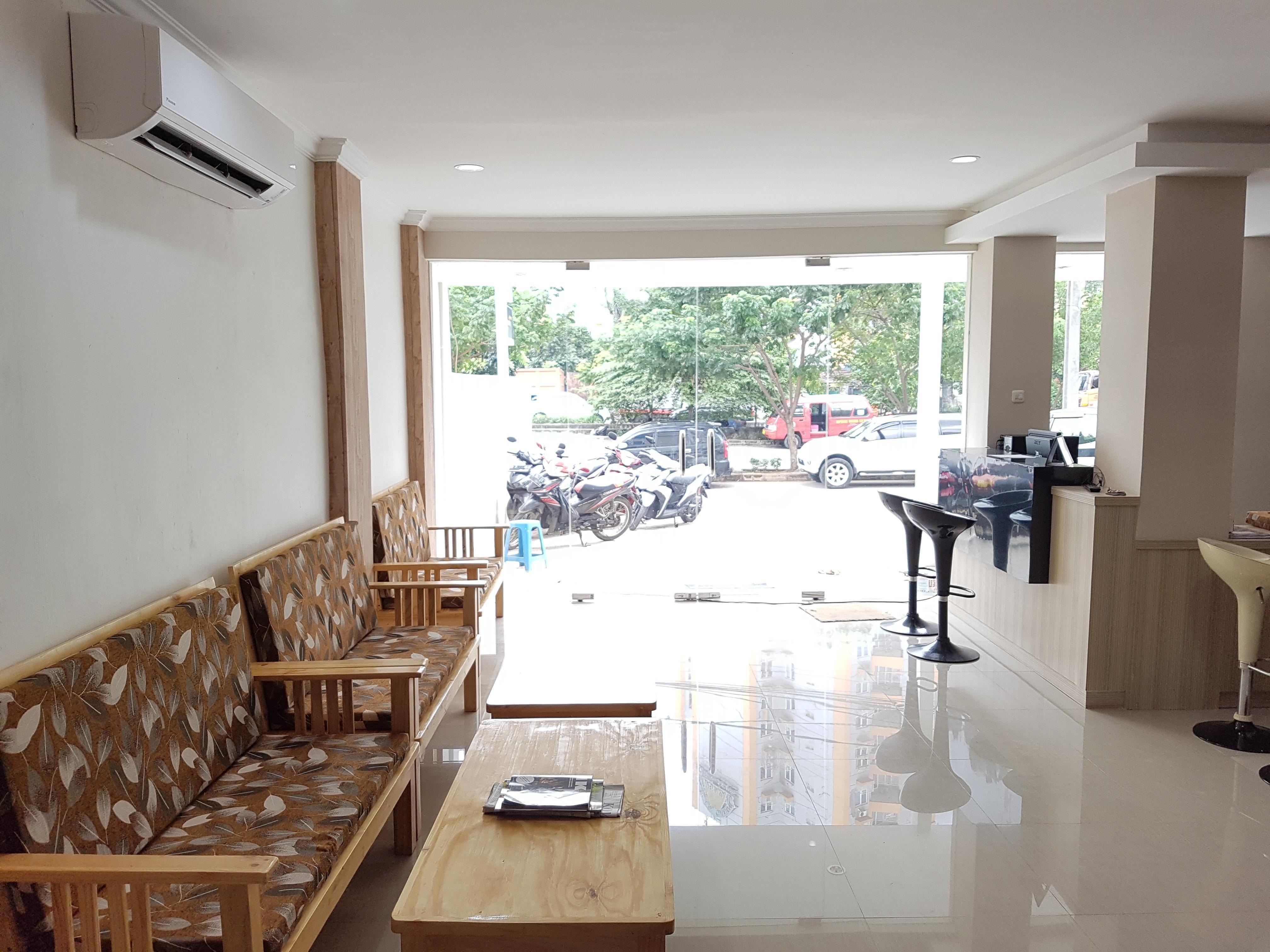Ethan Hotel Kelapa Gading,Jakarta