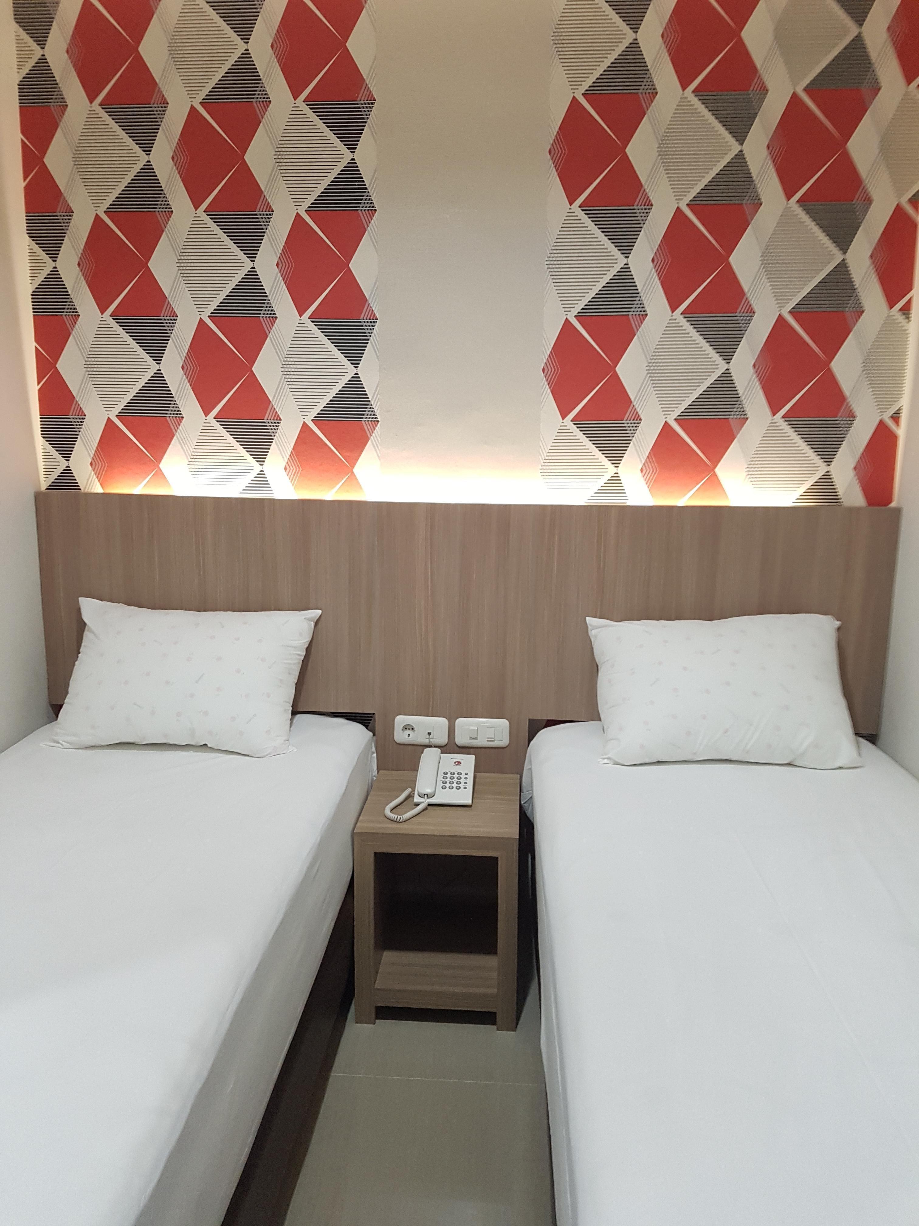 Ethan Hotel Kelapa Gading, Jakarta Utara