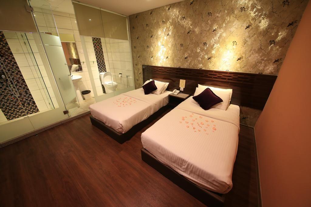 Eton Hotel PENANG, Pulau Penang