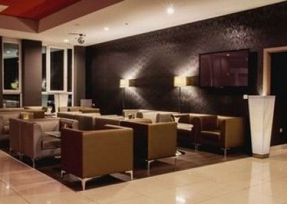 ETO Park Hotel Business & Stadium