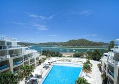 Ettalong Beach Apartments