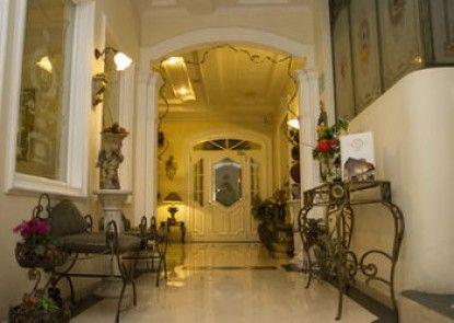 Eugenia Hotel