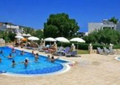 Eurohotel Katrin Hotel & Bungalows – All Inclusive