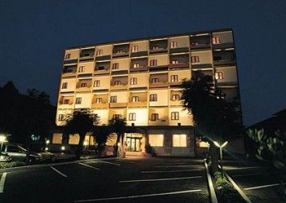 Europa Palace Hotel