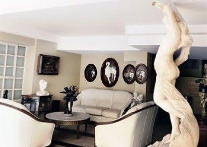 European Life Style Executive Suites & Gallery Teras