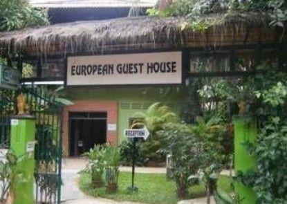 European Guesthouse