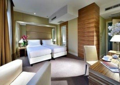 Eurostars Hotel Saint John