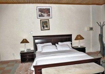 Eusbett Hotel