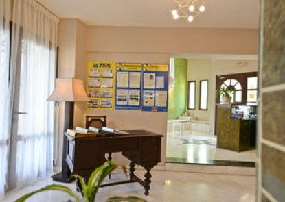 Eva Mare Hotel & Apartments