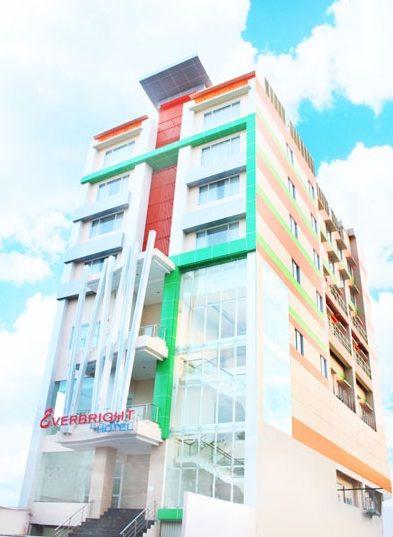 Everbright Hotel Surabaya, Surabaya