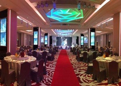 Evergreen Laurel Hotel Taichung