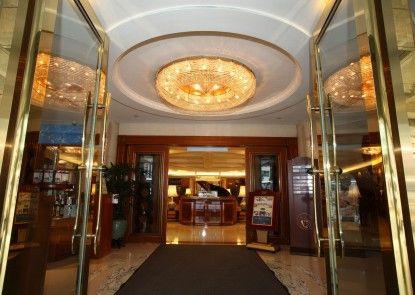 Evergreen Laurel Hotel Taipei