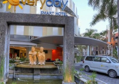 Everyday Smart Hotel Bali Teras
