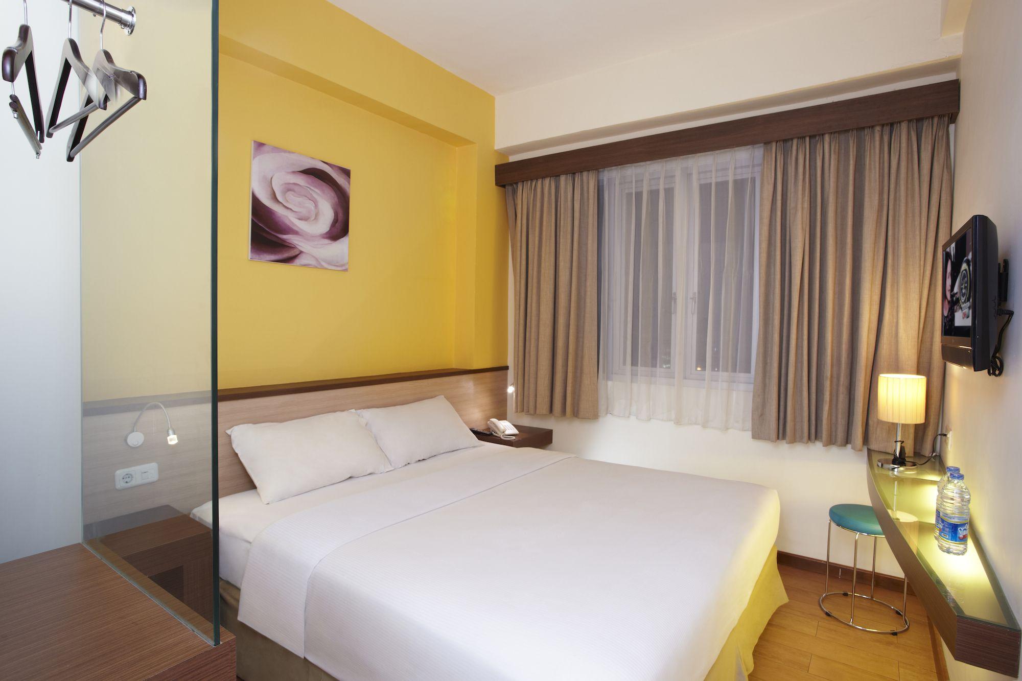 Everyday Smart Hotel Mangga Besar Jakarta, Jakarta Barat