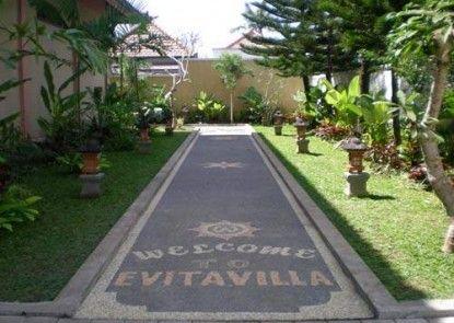 Evita Villas Taman
