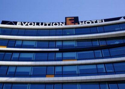 Evolution Lisboa Hotel