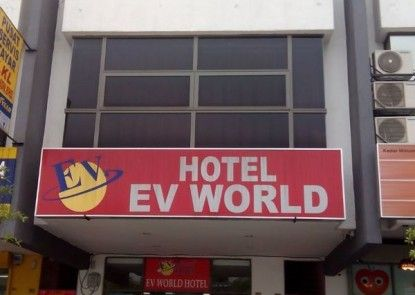 EV World Hotel Sg Besi