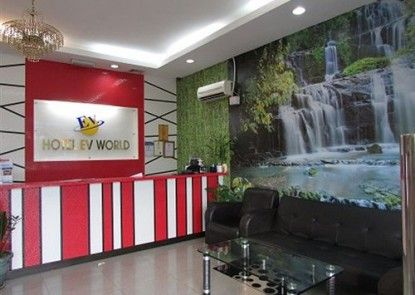 EV World Shah Alam I