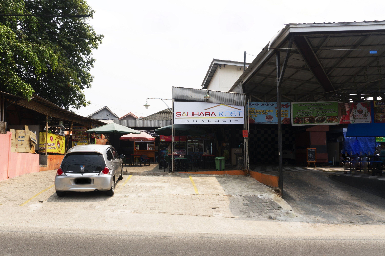 Exclusive Salihara Kost, Jakarta Selatan