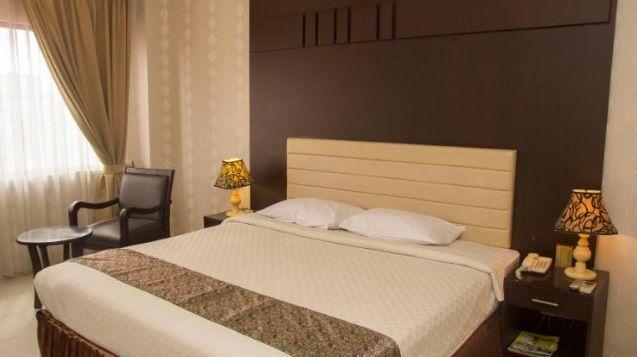 Aquarius Hotel, Banjarmasin