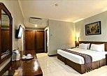 Pesan Kamar Executive di Cakra Kembang Hotel