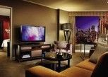 Pesan Kamar Suite Kota, 1 Tempat Tidur King, Akses Business Lounge (club) di Four Seasons Hotel Sydney