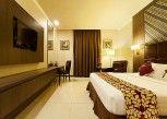 Pesan Kamar Executive Deluxe View di Grand Paragon Hotel