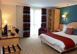 Pesan Kamar Kamar Double Eksekutif di Burleigh Court Hotel
