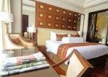 Pesan Kamar Executive Double Room di The Sunan Hotel Solo